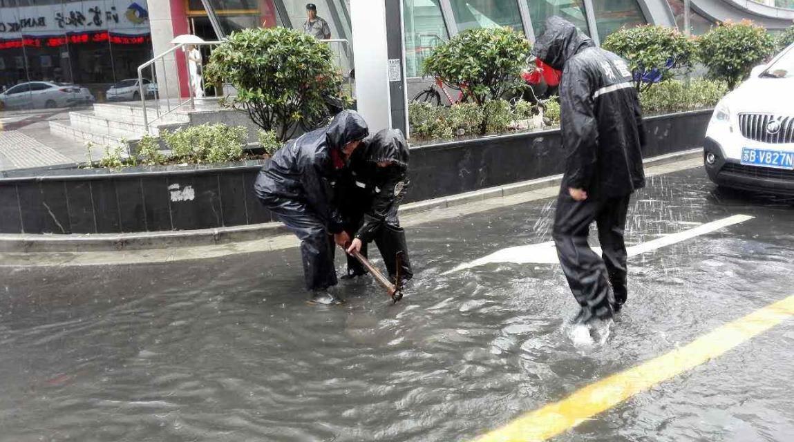 山东寿光将迎降雨 深夜再发水库泄洪紧急通知