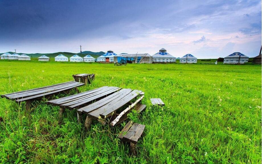 中蒙旅游再蓄力,共谋2018年跨境旅游合作新篇章