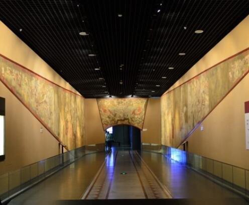 河北唯一的省级博物馆,珍藏15万件宝物,门票0元少有人去