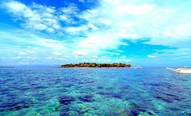别再只知道长滩岛了!菲律宾这个地方才真的美得一塌糊涂