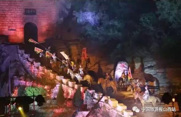 《人说山西好风光》第二季第三场:娘子关前阳泉对阵朔州