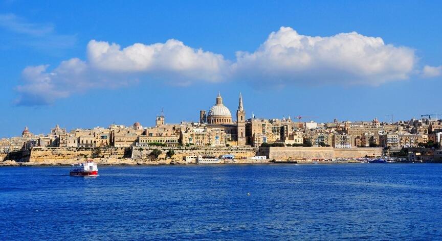 马耳他期待更多中国游客