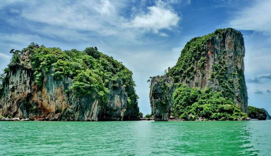 为让游客重拾旅游信心 普吉岛将检查所有出海船只