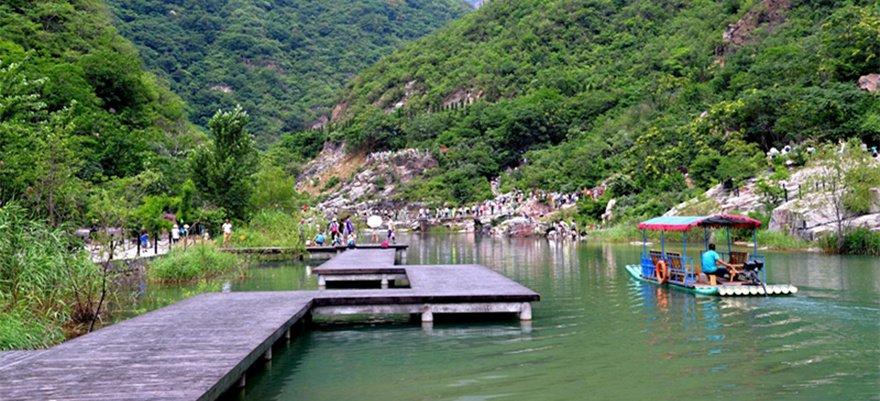 河南公布前6月旅游处罚信息:4家旅行社被罚