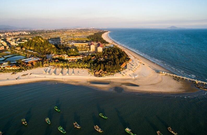 提升滨海旅游体验 解决游客需求矛盾