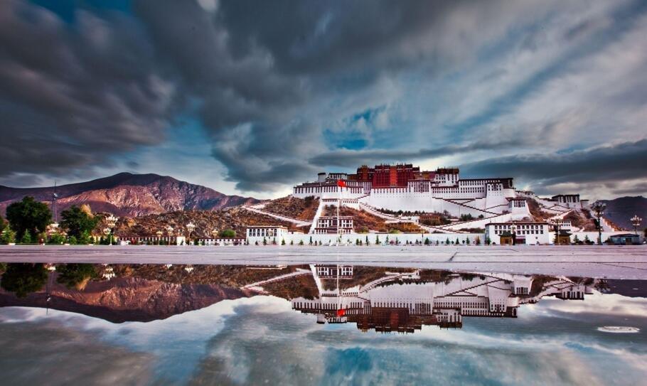 西藏放大招冬季景点全免费