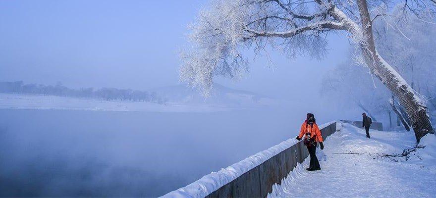 北方7省区市推出五大冰雪主题旅游线路