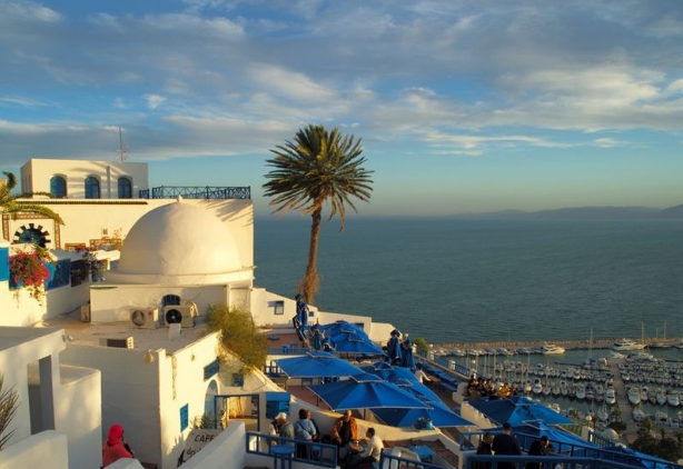 中国游客入境突尼斯免签 可在突尼斯境内停留90天