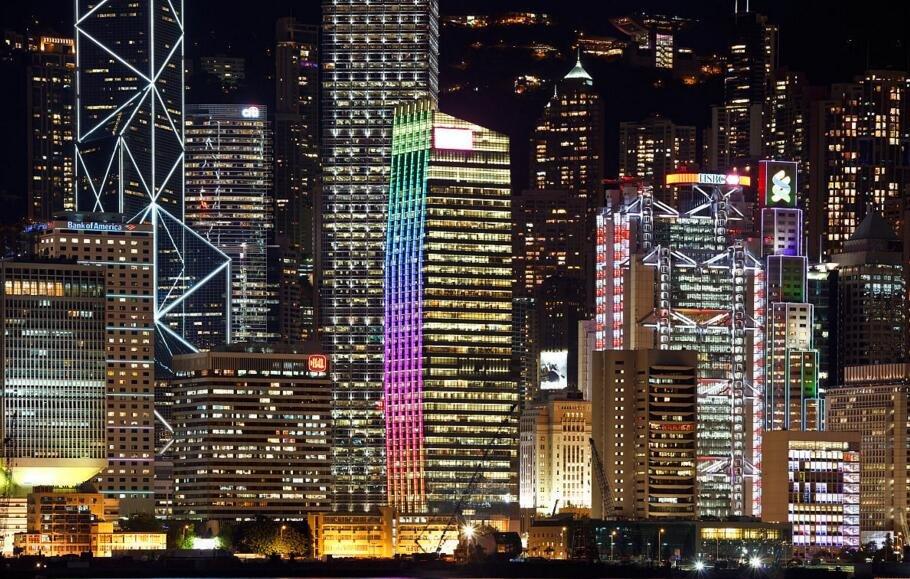 农历新年进出香港旅客料约594万人次