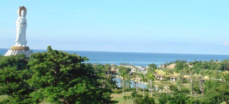 海南:打造千个美丽乡村助推全域旅游发展