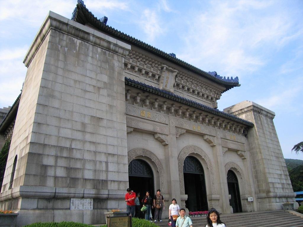 南京将建旅游业诚信制度 不文明行为将记入档案