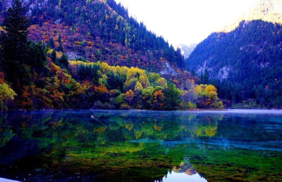 四川:强化节前监管部署 打造舒心旅游消费环境