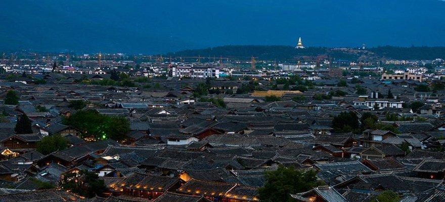 云南丽江:文化产业增加值占比GDP全省最高