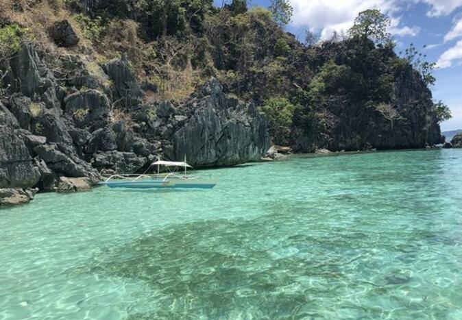 菲律宾这处隐匿的旅游秘境,很多人都不知道,去一次仅3000元