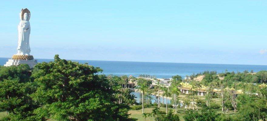 海南出台旅游发展总体规划 将建成世界一流国际旅游目的地