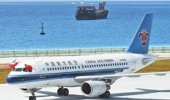 南航将开通深圳直飞马来西亚沙巴亚庇的航线