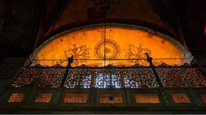 这座土耳其的拜占庭建筑改变了世界建筑史