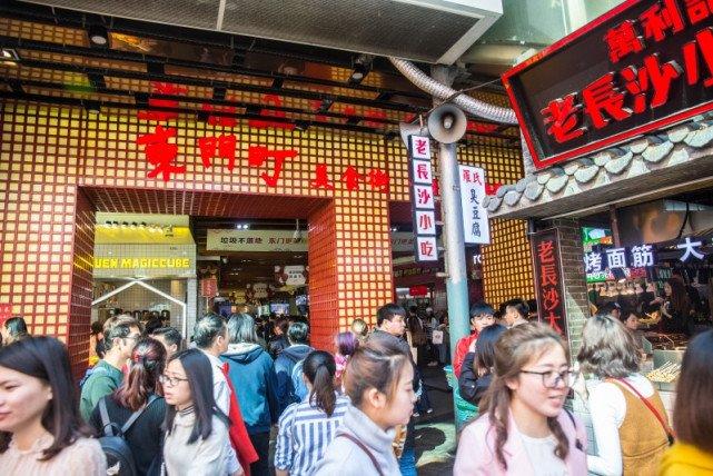 同在广东,为什么深圳的美食没有广州那么诱惑,地道,传统