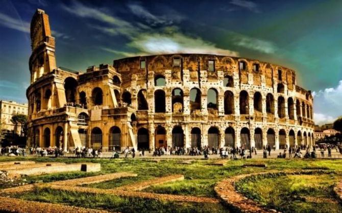 三天两夜的罗马:假日,才是打开这里的正确方式