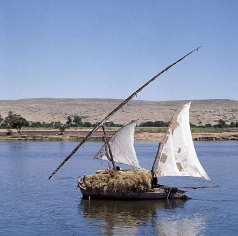 苏丹一船只尼罗河上沉没 致22名上学儿童遇难