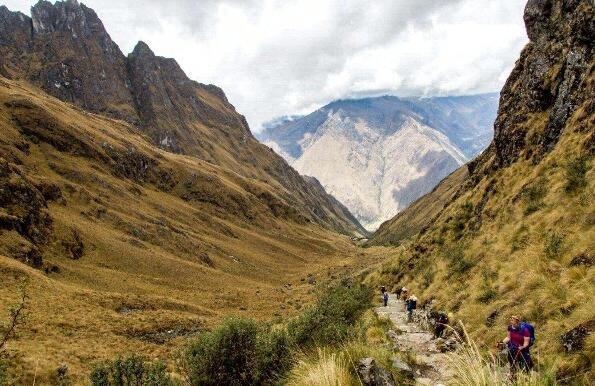 为了这列开往马丘比丘的火车,也值得去一次秘鲁