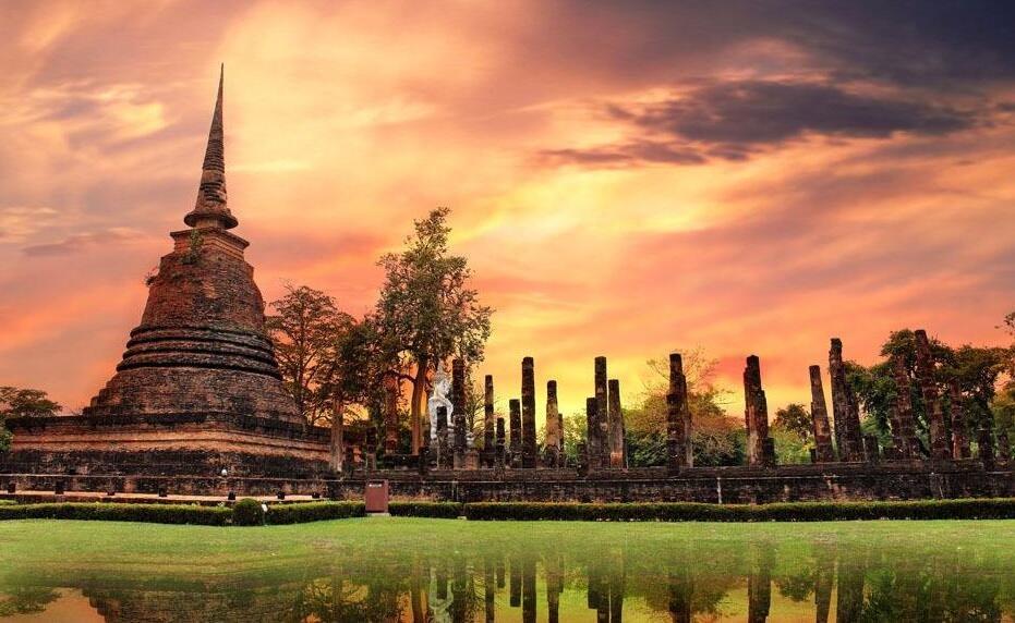 今年3月赴泰中国大陆游客同比增长近三成