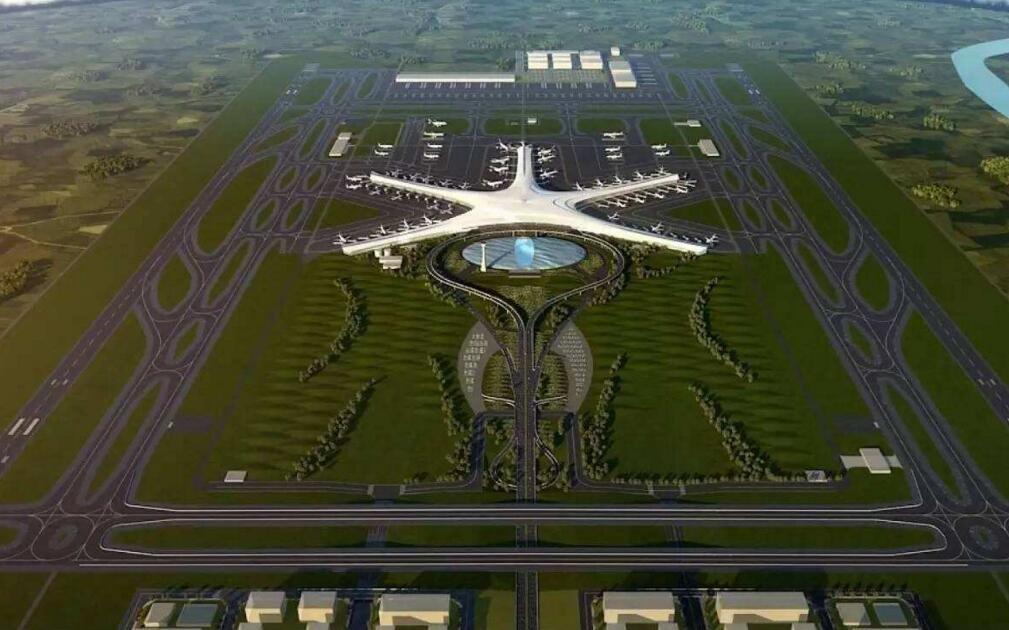 八家航空公司角逐北京新机场 竞争格局已明朗