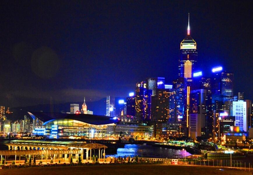 数据最有说服力 2017港澳旅游业表现超预期