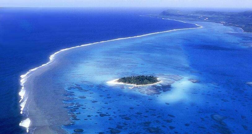 我国至新喀里多尼亚首次包机圆满成功
