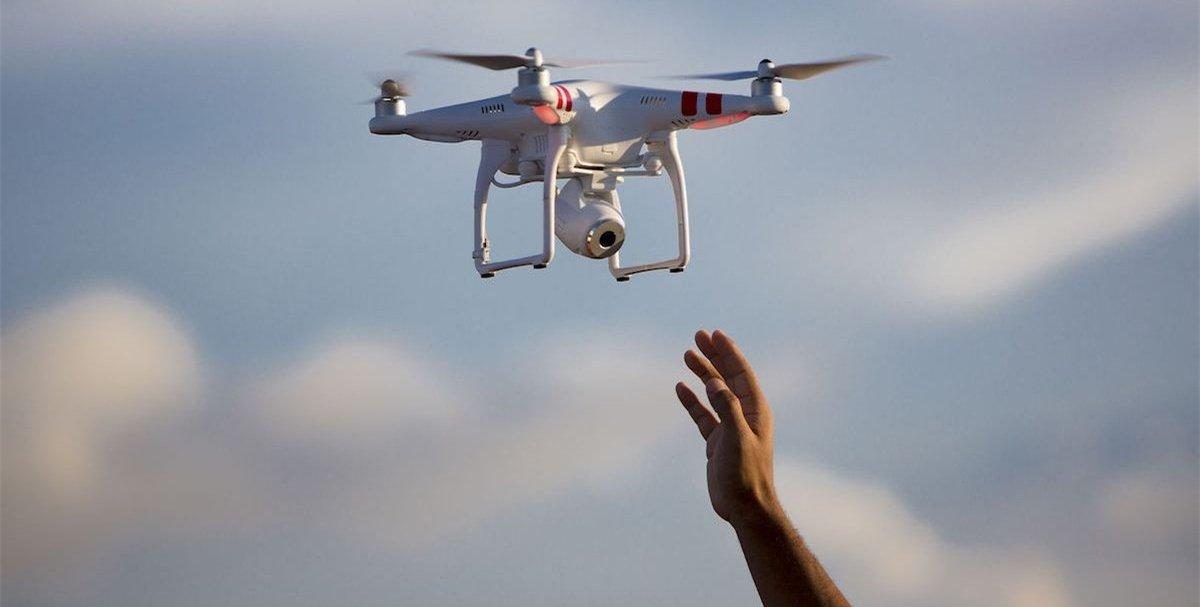 民航西南管理局 展开民用无人机摸底调查