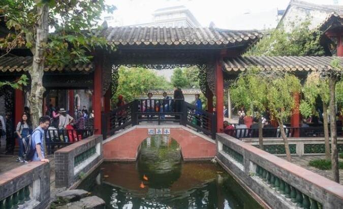 广东也有与圆明园、颐和园齐名的园林,为明代状元所修