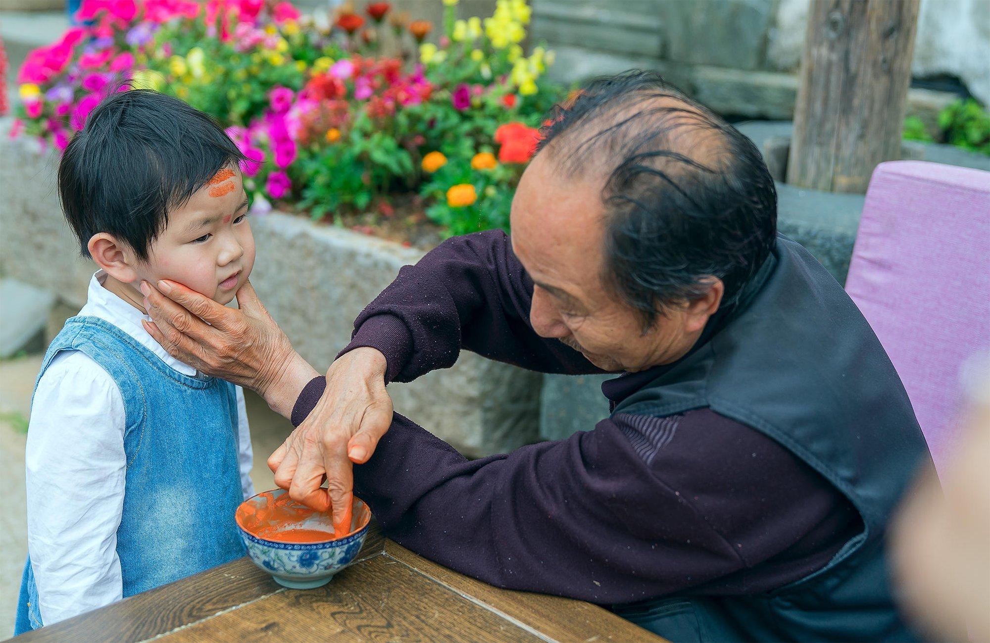这个古村,最奇葩的是端午节不吃粽子
