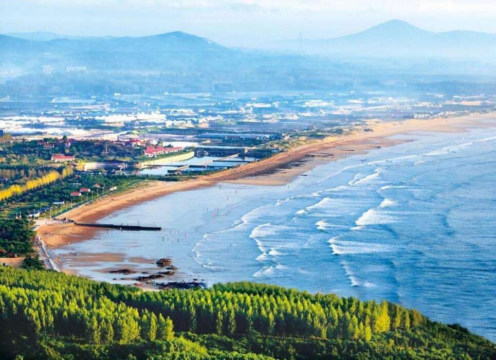 青岛西海岸新区构建全域旅游新格局