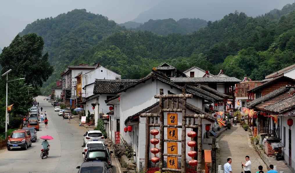 陕西省今年将打造 31个文化旅游名镇