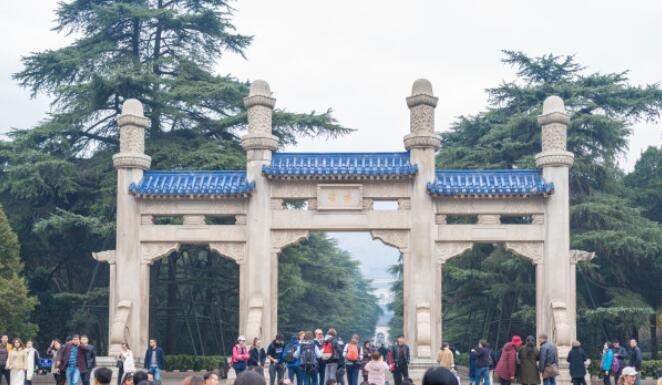 南京最知名的景区之一,免费后游客量猛增3倍