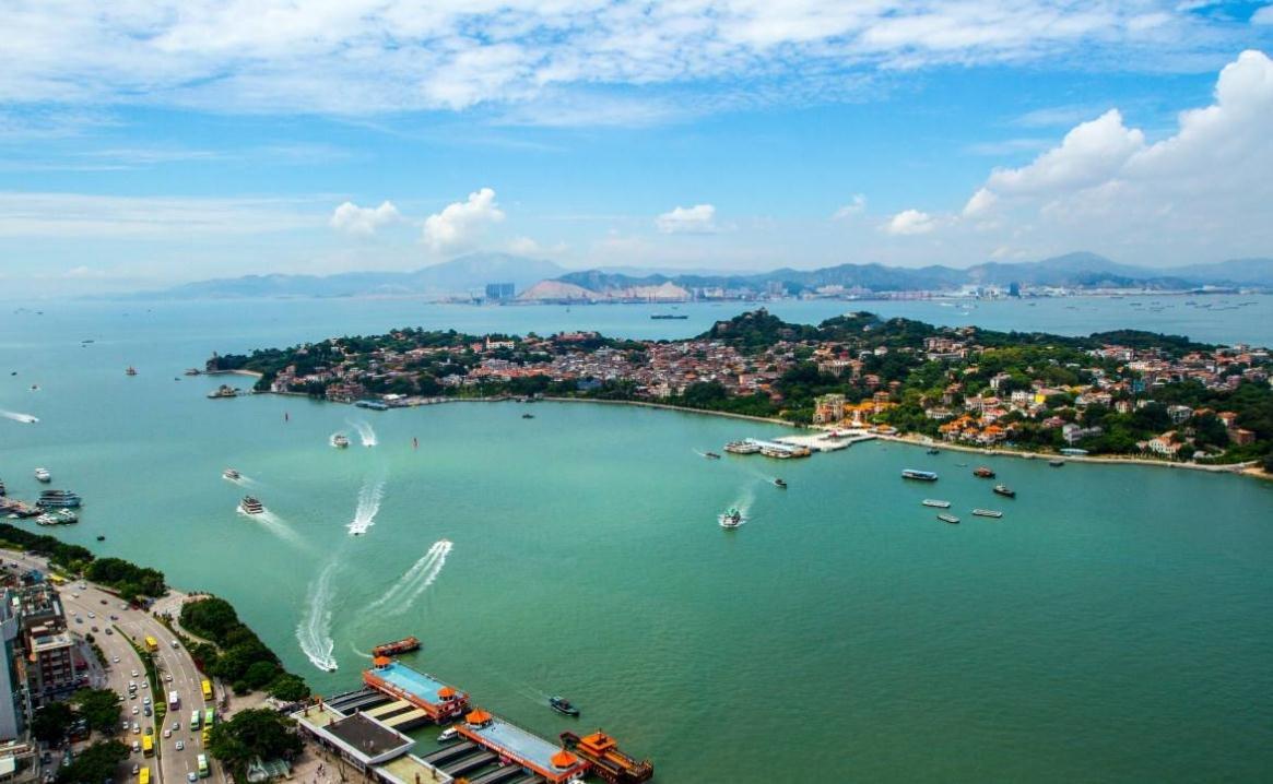 专家建言:推进福建世界遗产旅游发展圈建设