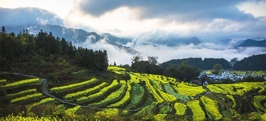 江西省物价系统全力 服务景区助推全域旅游