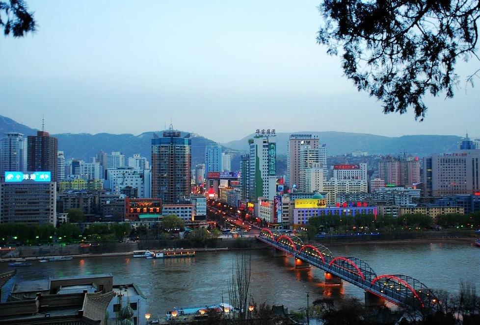 """中国以""""西""""命名的4座城市 你知道哪几个"""