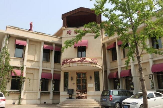 除了天津之眼,天津的意式风情街也值得一去