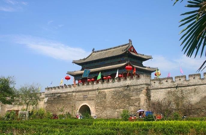 中国最美的十座古城,你知道哪几个?