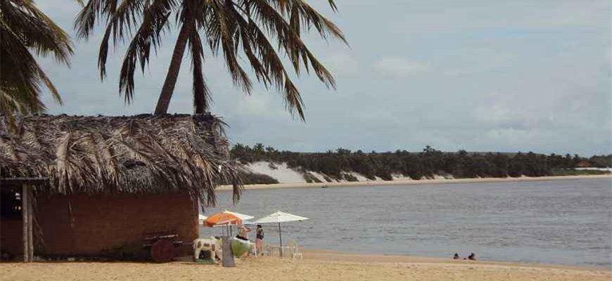 阿拉戈斯州成巴西最受欢迎旅游地 热盼中国游客