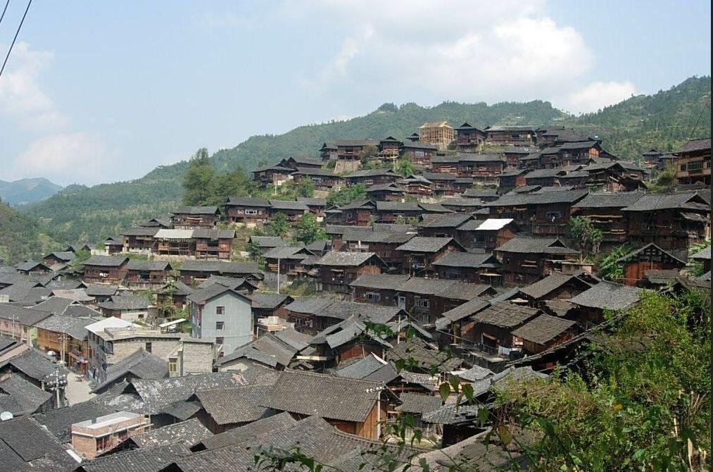 黔东南持续发展乡村游 已带动5.2万以上人脱贫