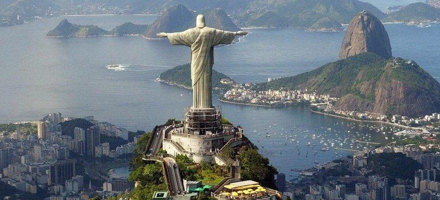 环境改善政策支持 巴西希望吸引更多游客和投资