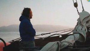 80后姑娘登百年老船,3年航海冒险重走英雄路