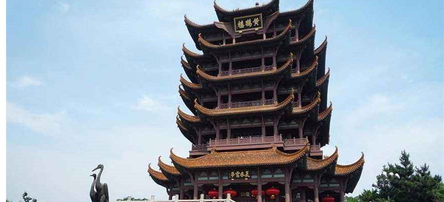 36个旅游项目落地武汉 总规模超千亿元