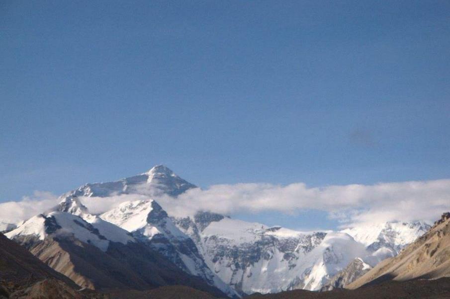 珠穆朗玛峰旅游大本营开通无线网络