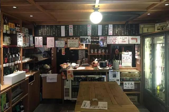 到日本东京旅游 哪里才能喝到纯正的清酒