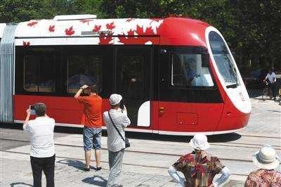 北京地铁西郊线年底开通 旅游季可两车联运