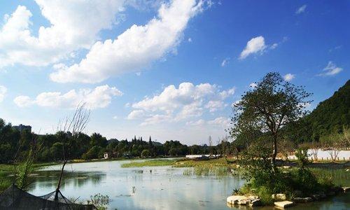 贵州获国家亿元资金补助 保护湿地20.97万公顷