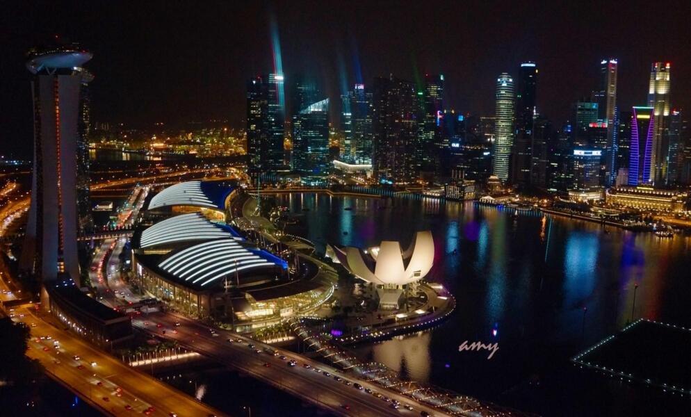 新加坡机场收费上调 游客航企均受影响